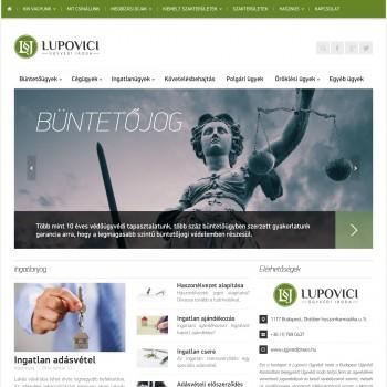 ÜGYVÉD | Lupovici Ügyvédi Iroda | BUDAPEST (20140901)